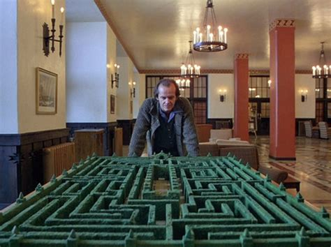 The Shining Room Number by Viewer S Guide The Keycard To Room 237 Scanners