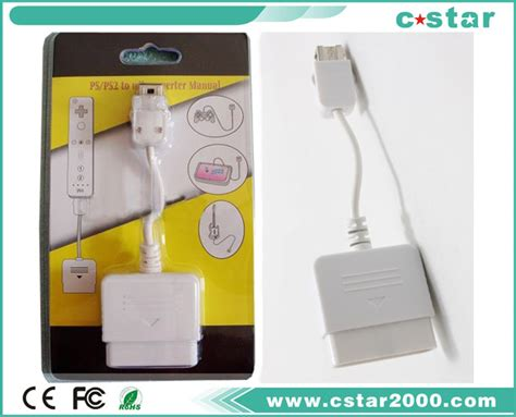 Ps Ps2 To Wii Converter Manual Panupload