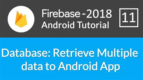 firebase login tutorial android studio firebase backend tutorial 11 oauth