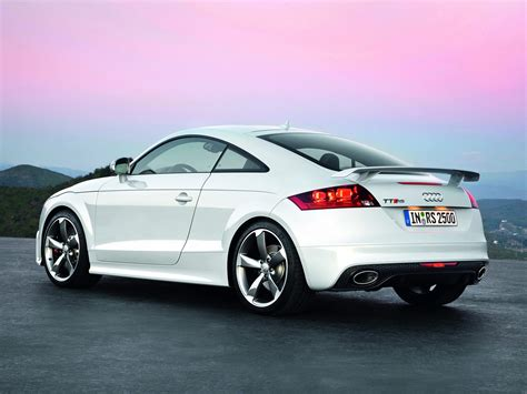 audi tt rs price  reviews features