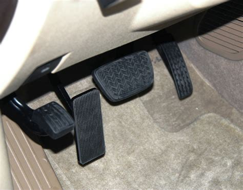 foot pedal hand image gallery left foot gas pedal