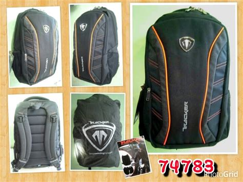 Tas Ransel Tracker Laptop distributor tas rangsel tas ransel laptop tracker for