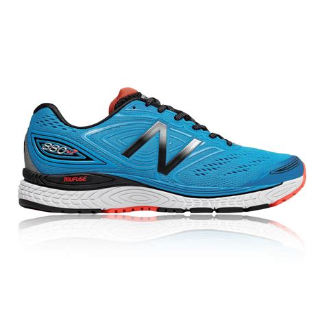 running shoes size 1 new balance m880v7 2e width running shoes ss18 10