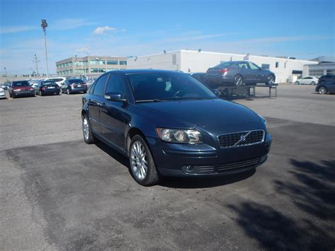 volvo s40 t5 awd 2007 volvo s40 t5 awd financing available 8 495