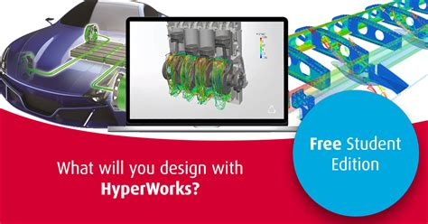 design expert student version use hyperworks free student edition for engineering