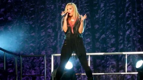 demi lovato iggy azalea certified superfanfest full version demi lovato all night long live bank of america pavilion