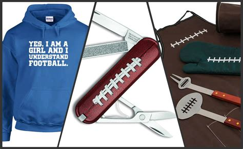 cool gifts for football fans 5 cool gifts for your favorite football fan