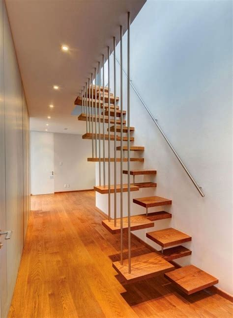 Modern Stairs Design Indoor Staircase Designs