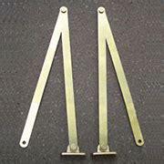 solid brass ls antique desk lid support hardwaretree com