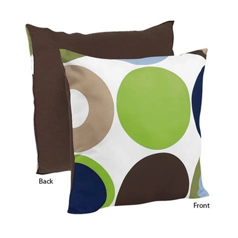 modern unique decorative pillows for bed decorative throw designer dot modern decorative accent throw pillow by