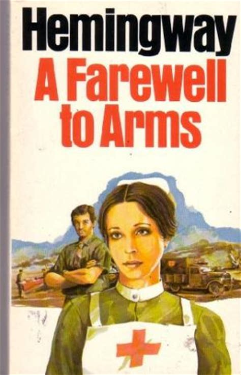 a farewell to arms a farewell to arms by hemingway abebooks