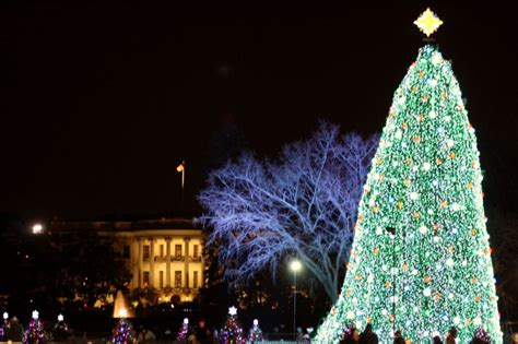 11 iconic holiday light displays from around the world