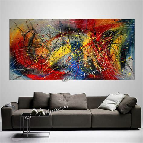 large abstract paintings for sale original painting large abstract paintings by