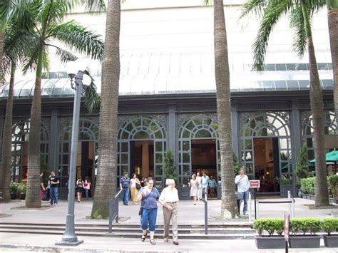 Shopping Patio Higienopolis by 17 Best Images About Sao Paulo Brazil On