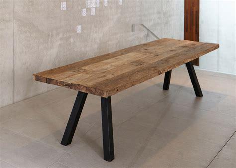 Banc De Table by Banc De Table De Repas En Bois Design Chez Ksl Living