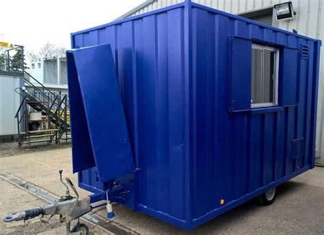 Site Cabin Hire Prices by Used Mobile And Static Welfare Units For Sale Genquip
