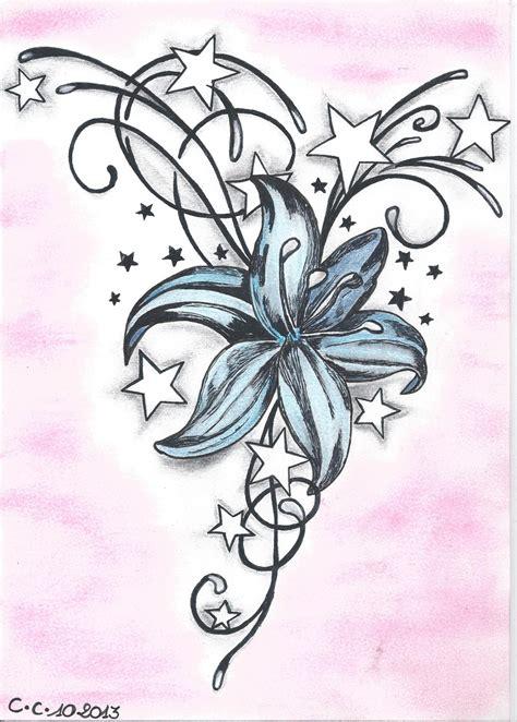 tattoo tribal fleur dessin tatouage fleur 14639625071058 my cms