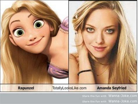 amanda seyfried tangled rapunzel and amanda seyfried