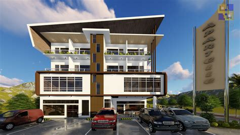 pics for gt 4 storey commercial building floor plan 4 storey apartment with commercial units building concept