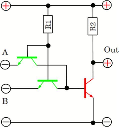 persamaan transistor e13007 transistor transistor logic or ttl 28 images experiment 1 lab 4 outline ppt ppt cse 301