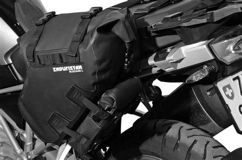 Motorrad Packtaschen Enduro by Enduristan Blizzard Satteltaschen