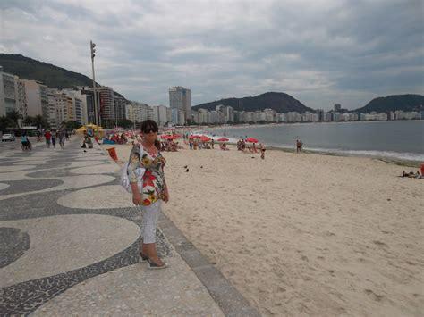 de janeiro turisti per caso copacabana de janeiro brasil viaggi vacanze e