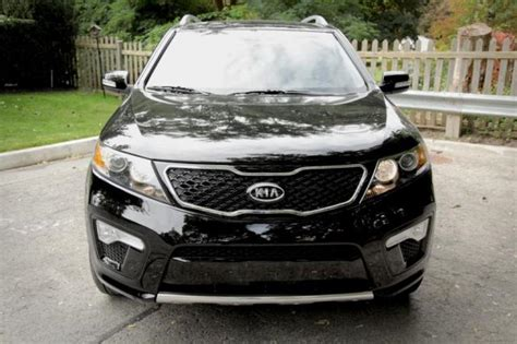 2013 Kia Sorento Sx Review 2013 Kia Sorento Sx Review Car Reviews