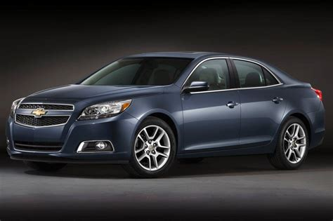 2013 used malibu used 2013 chevrolet malibu for sale pricing features