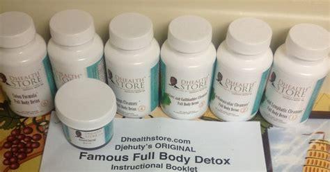 Mineral Detox Reviews 2013 by Be A Health Nut Djehuty Ma At Ra Detox