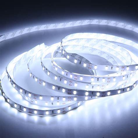 5m White 300led Smd5630 Led Strip Lights Non Waterproof Indoor Led Light Strips