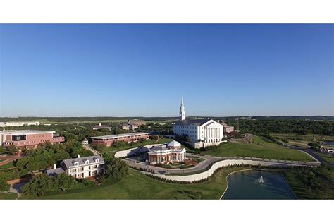 Dallas Baptist Mba Tuition by Esl Learn In The Usa Learn In The Usa
