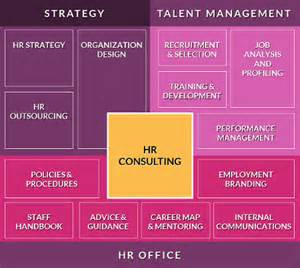Human Resources Consultant Description by Consulting Skills Vision Kuwait