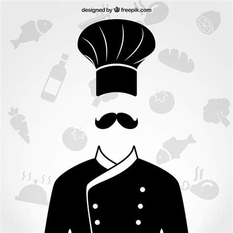 Retro Kitchen Design Pictures by Chef Uniform Vector Free Download