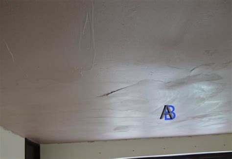 How Much To Plaster Ceiling by Ask A Builder How To Remove Artex