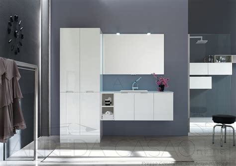 mobili bagno porta lavatrice mobile bagno lavanderia colonna porta lavatrice wd08