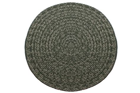 country 5 braided rug