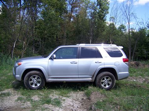 Toyota 4runner Review Review 2010 Toyota 4runner Sr5 The About Cars
