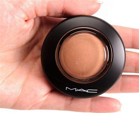 warm blush mac warm soul mineralize blush review photos swatches