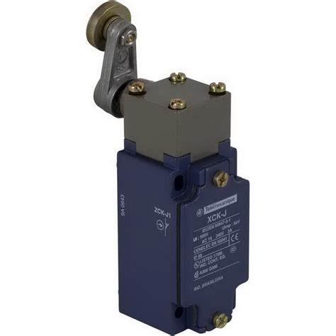 Schneider Telemecanique Limit Switch Xcj125 schneider electric square d xckj10513 osisense 174 limit
