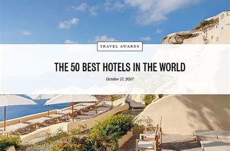 best hotels in conde nast tornos news top 10 hotels in greece at conde nast