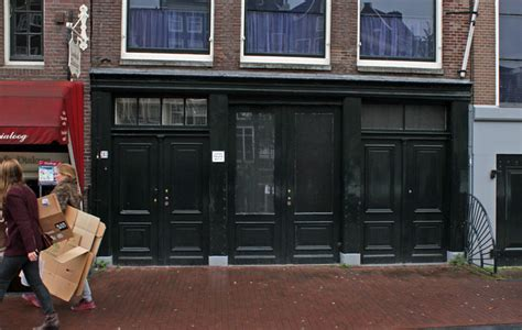 buy anne frank house tickets online visiting the anne frank huis house museum in amsterdam