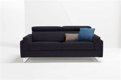 blue sleeper sofa blue sleeper sofa bailey blue 91 quot innerspring
