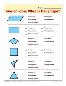 Geometric Patterns Worksheets 5th Grade Geometric | geometry worksheets for 6th grade math free math