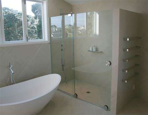 Bespoke Glass Shower Enclosures Kent Blaxill Bespoke Glass Shower Doors
