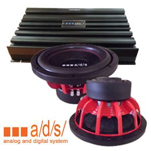 Paket Audio Mobil Murah By Ads Audio Mobil Ads Untuk Spl Sound System Tokoaudiomobil