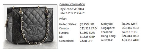 Harga Chanel Classic Flap Bag chanel prices 2012 and chanel bags information