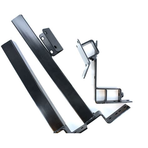 Ladder Rack Parts by Weatherguard 7521 5 Weekender Bracket Kit