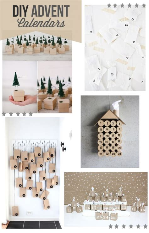 10 diy calendars for 2012 10 diy advent calendars gimme some oven