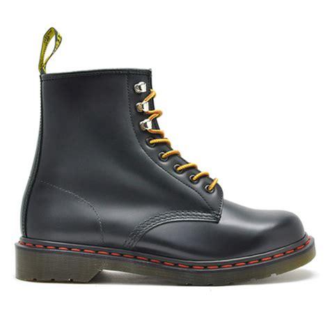 boot eyelets atmos x dr martens 8 eyelet boot 1460 freshness mag