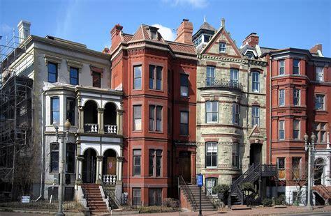 old residential section of washington dc denver s architectural flair a guide to the different